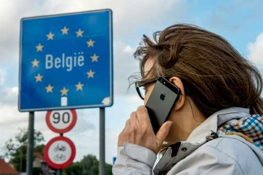 The EU has abolished mobile phone roaming charges