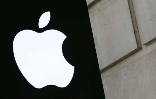 The EU says Apple owes Ireland 13 billion euros in back taxes