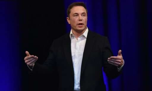 The founder of SpaceX said a planned interplanetary transport system would be downsized so it could carry out a range of tasks t