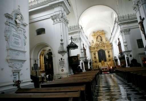 Trái tim của nghệ sĩ dương cầm và nhà soạn nhạc người Ba Lan Frederic Chopin, được giữ trong một nhà thờ ở Warsaw, có thể cung cấp thêm manh mối về cách ông d
