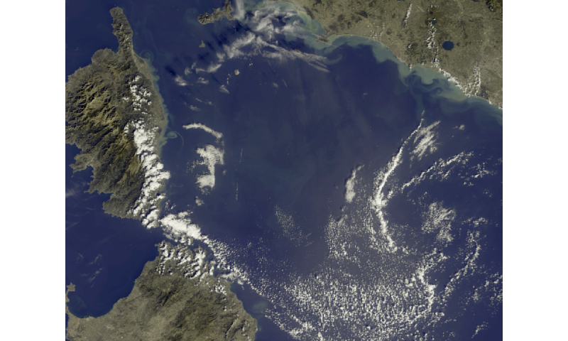 The heat is on for Sentinel-3B