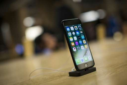 The iPhone 7 - 10 years after the release of the first iPhone, Apple is under pressure to come up with a new wonder