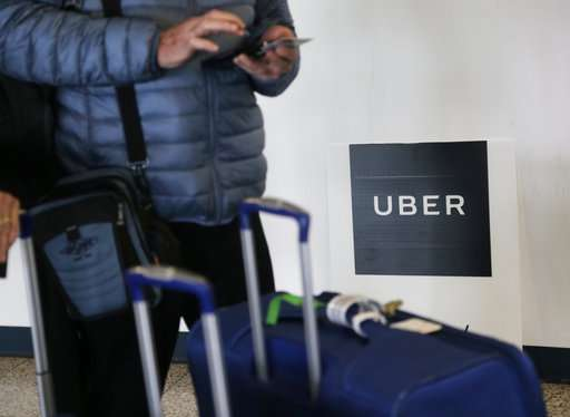 The Last Straw Uber Loyalists Tested By String Of Scandals