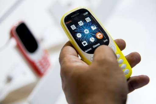 2d7ee5547e54 The number of mobile phone users globally will top 5 bn by the middle of  this