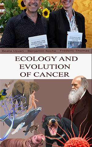 Theory of evolution leads to new cancer approach