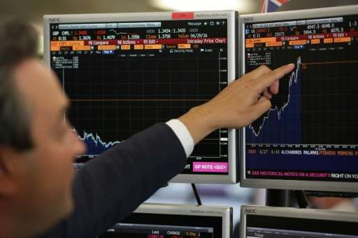 The rise of the Symphony system has been portrayed as a threat to the Bloomberg terminal's dominance in trading rooms
