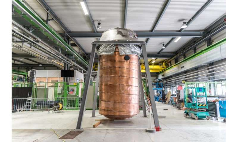 The superconducting magnets of the future