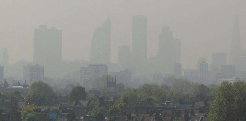 The toxic air in Britain's cities demands urgent action –not legal delays