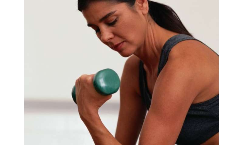 The value of strength training
