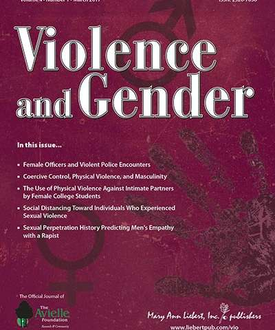 Threat of firearm use affects PTSD symptoms among female victims of partner violence