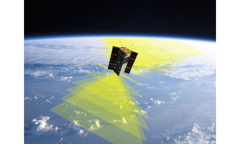 Tiny satellites poised to make big contributions to essential science