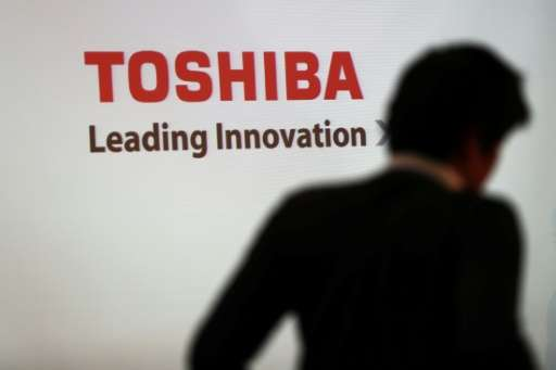 Toshiba said last week it had picked the Bain Capital-led consortium as the leading candidate to buy its prized chip business in