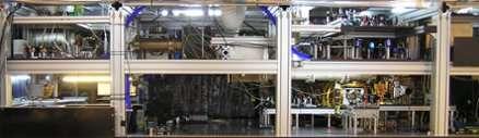Toward a continuous atom laser
