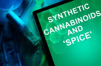 Treat synthetic cannabinoids as public health issue, report says