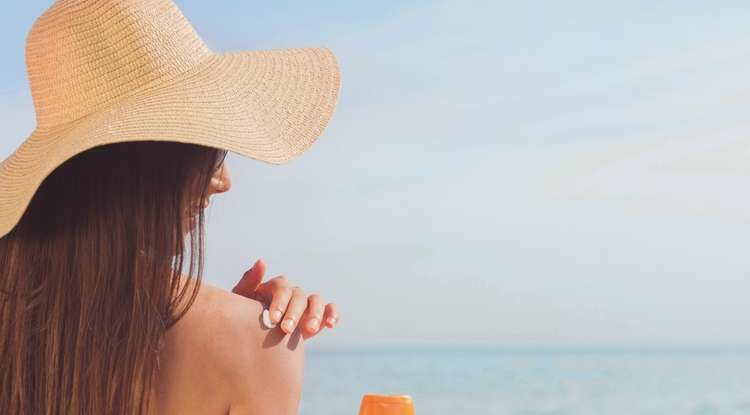 UA-invented sunscreen protects skin without seeping in