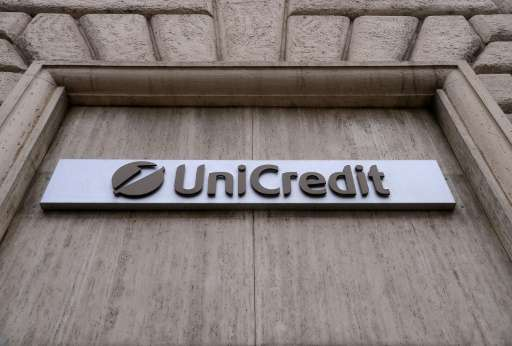 UniCredit said that hackers obtained informaton on about 400,000 of its Italian customers, but not data that would give them acc