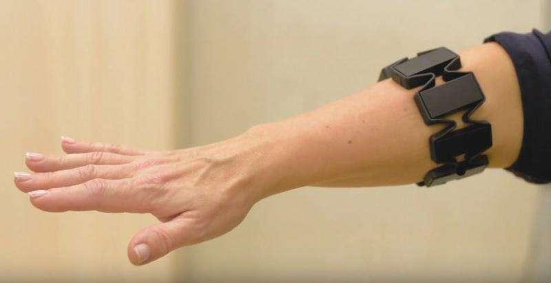 Unique technology for diagnosing vestibular function disorders