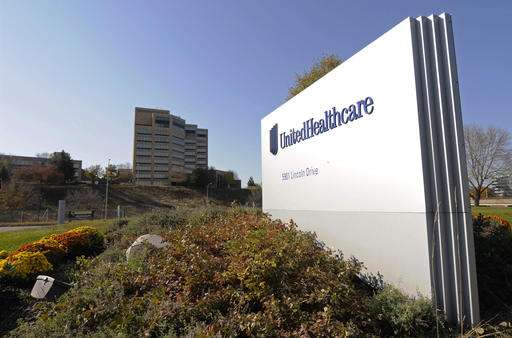 UnitedHealth buying Surgical Care for $2.3 billion