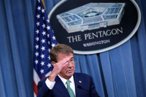 US Defense Secretary Ash Carter, a technophile and former Harvard professor, created the Strategic Capabilities Office when he w