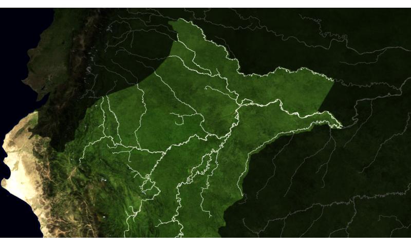 Using NASA satellite data to predict malaria outbreaks