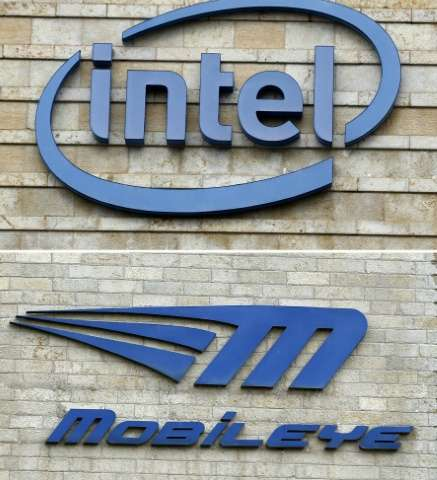 US tech giant Intel, which has completed its acquisition of Israel's Mobileye, is rolling out a fleet of self-driving vehicles f