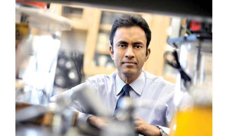 UTA student senior design project yields patent on smart bandage