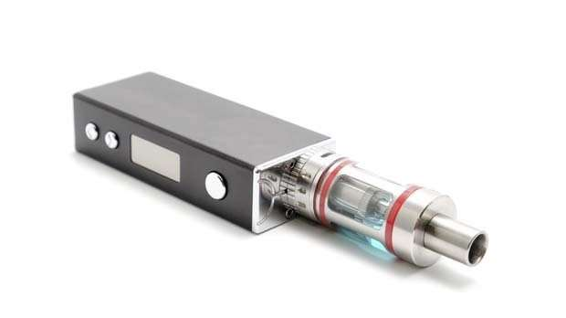Vaping should be part of support to help smokers with mental health conditions quit