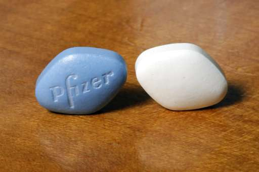 Viagra goes generic: Pfizer to launch own little white pill