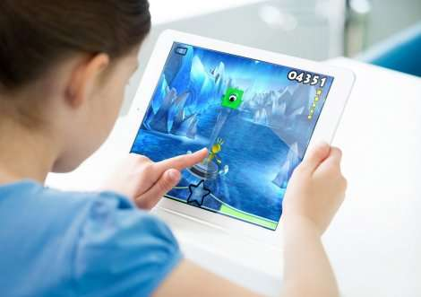 Video game promotes better attention skills in some children with sensory processing dysfunction