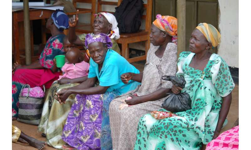 Village savings groups boosted financial inclusion and women's empowerment, study finds