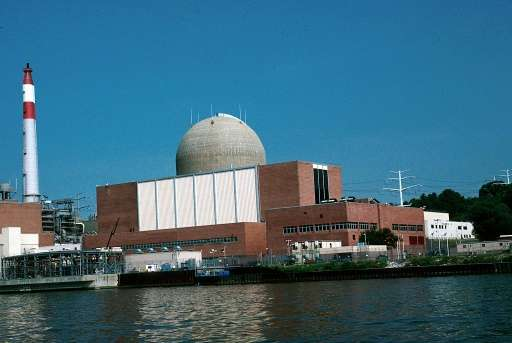 Westinghouse's bankruptcy announcement is the latest in a series of obstacles to the further development of nuclear power in the