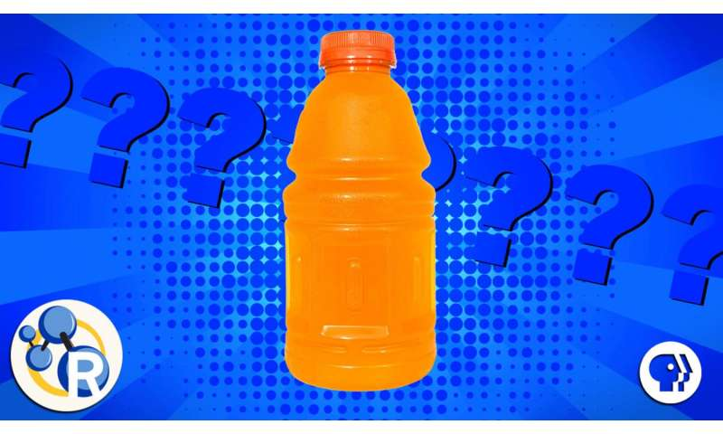 What do electrolytes actually do? (video)