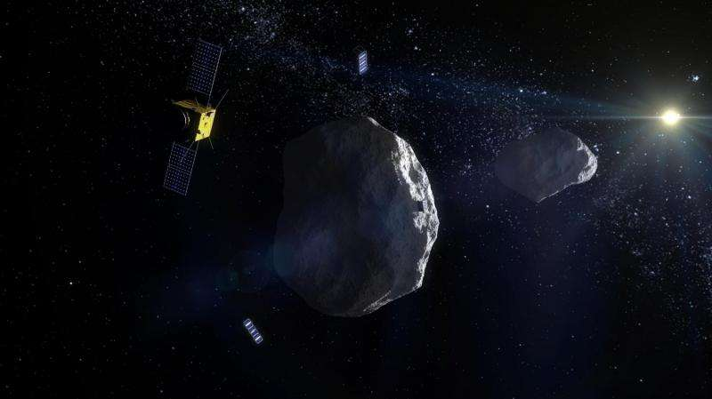 What do we need to know to mine an asteroid?