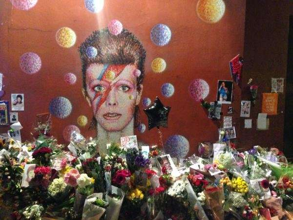 When celebrities die, 'grief policing' abounds, social media gets toxic
