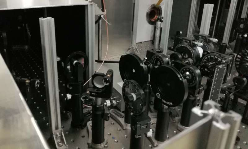 When ultrafast laser pulse meets magnetic materials