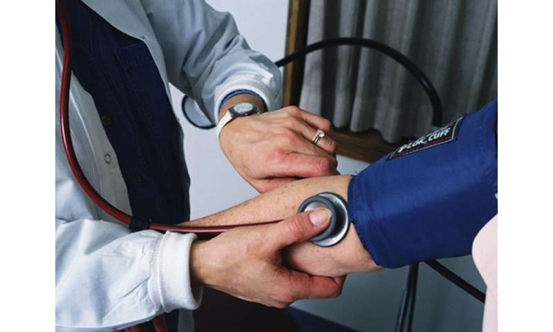 Who really needs blood pressure, cholesterol meds?