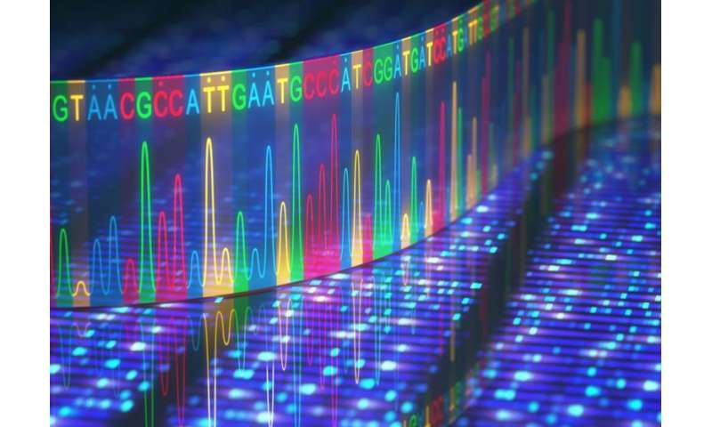 Why I became the first person to donate my entire genome sequence to the public