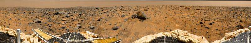 Why no one under 20 has experienced a day without NASA at Mars