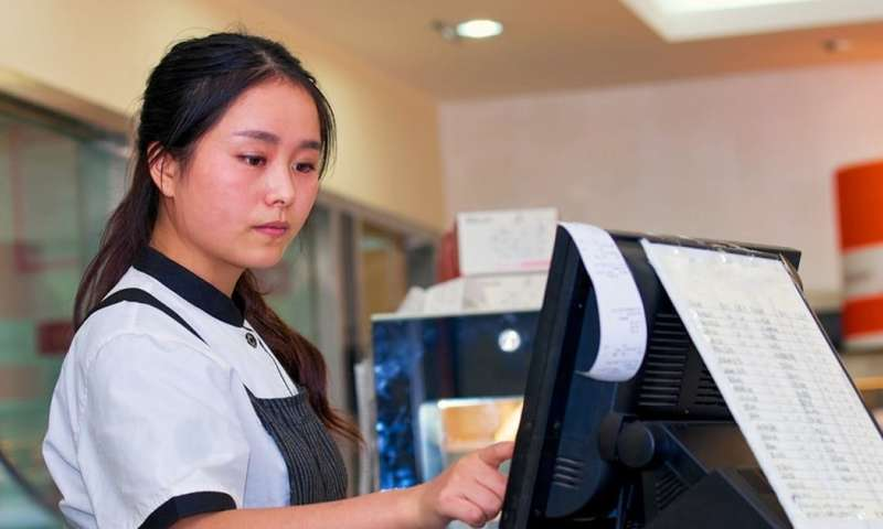 Why teenage jobs are good for your kids
