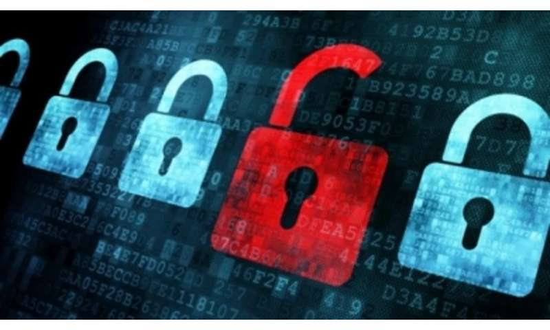 Why we need to improve cloud computing's security