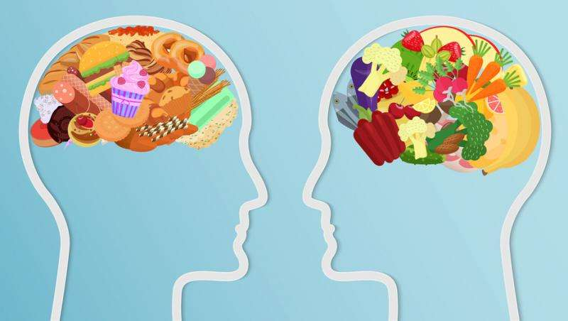 """Why your subconscious makes you crave """"naughty"""" foods"""