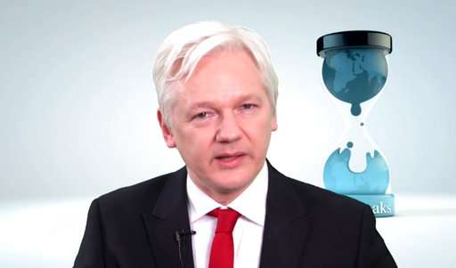 WikiLeaks aid on CIA software holes could be mixed blessing