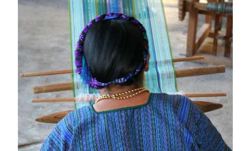 Women of indigenous communities prefer self-screening for cancer-causing virus