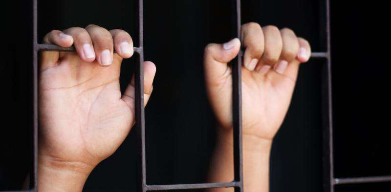 Women who commit violent crimes need programs to help them while in prison
