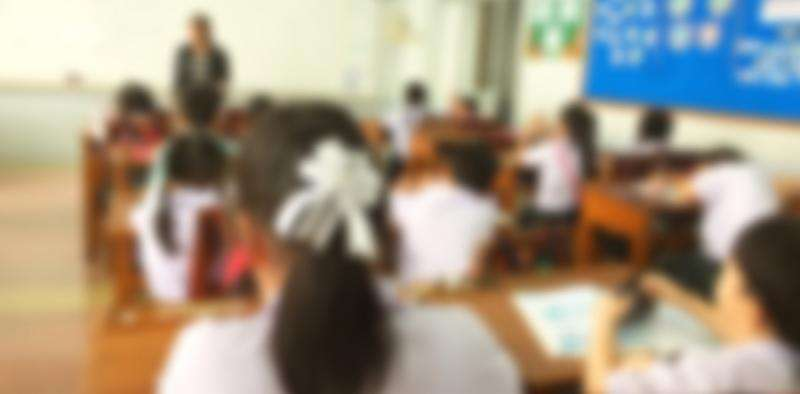 Youngest in class twice as likely to take ADHDmedication
