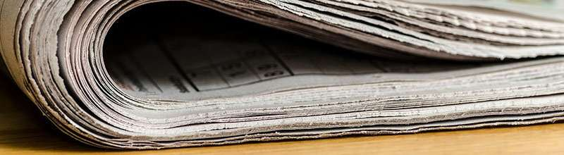 Young readers spend more time with newspapers in print than online