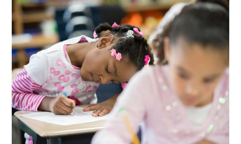 Zero tolerance policies unfairly punish black girls
