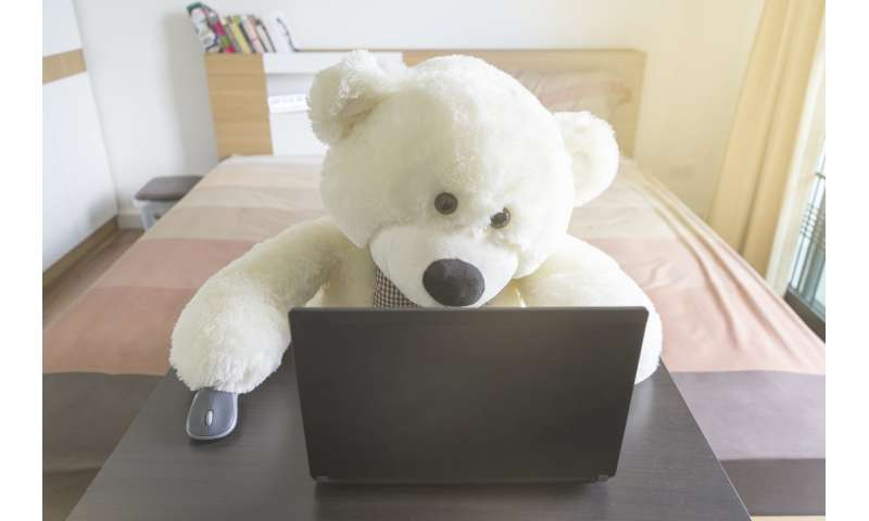 4 ways 'internet of things' toys endanger children