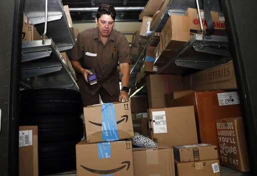 Amazon pokes fun at glitches, says tech gadgets popular
