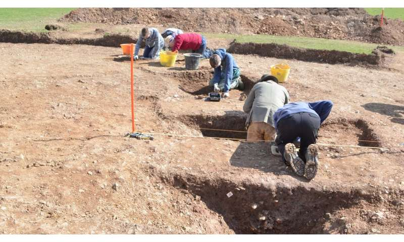 Ancient human remains and a mystery unearthed by ANU archaeologist